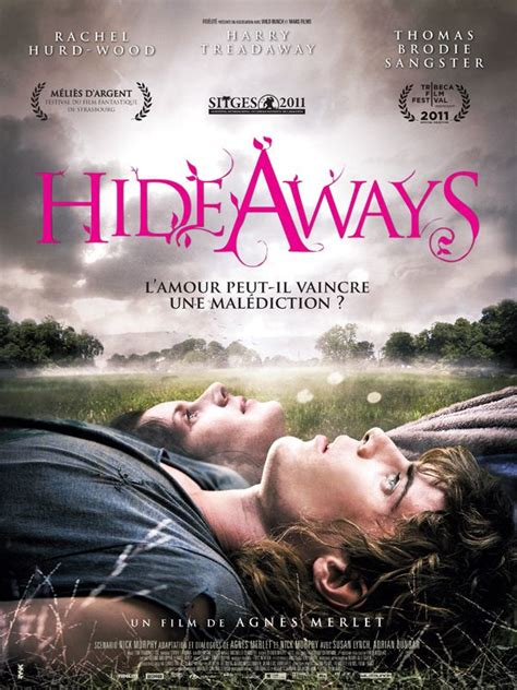 film fantasy romantique hideaways la critique