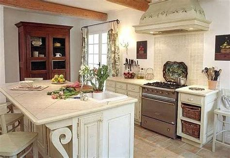 french kitchen decor country french kitchen decor combines charm and rustic beauty