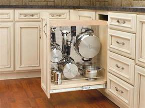Kitchen Cabinet Storage by Maximize Your Cabinet Space With These 16 Storage Ideas