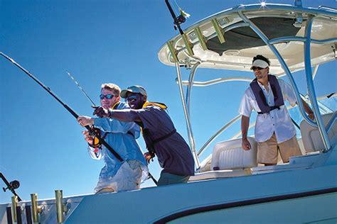 boatus license hawaii 40 years of fish management boatus magazine