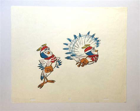 doodle pigeon news anima firenze