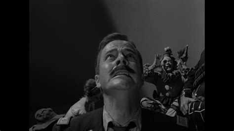 Five In Search Of An Exit Dimension Of Sight Sound A Guide To The Twilight Zone And Sundry