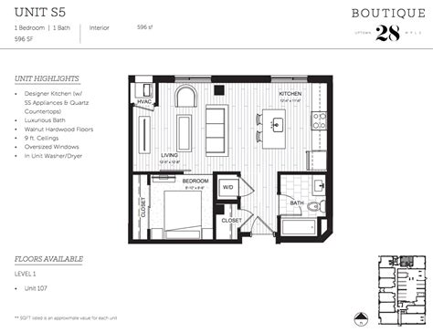 Townhome Floorplans studio floor plans boutique 28