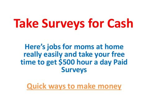 Online Ways To Make Money Fast - quick ways to make money ways to make money online fast