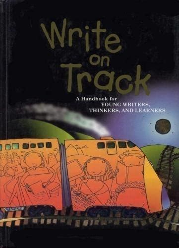 Write On Hardcover great source write on track hardcover student handbook