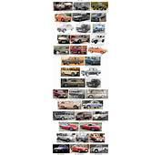 Imagenes De Todos Los Modelos Toyota Hasta 2006 Y Breve