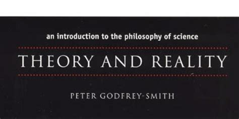 theory and reality an introduction to the philosophy of science books review theory and reality an introduction to the