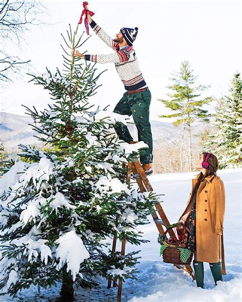 Christmas Tree Farm Wedding – This Blogger?s Christmas Tree Farm Wedding Will Make You