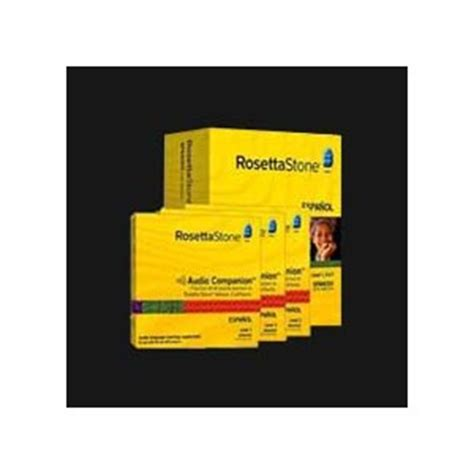 rosetta stone version 3 rosetta stone version 3 spanish latin america level 1