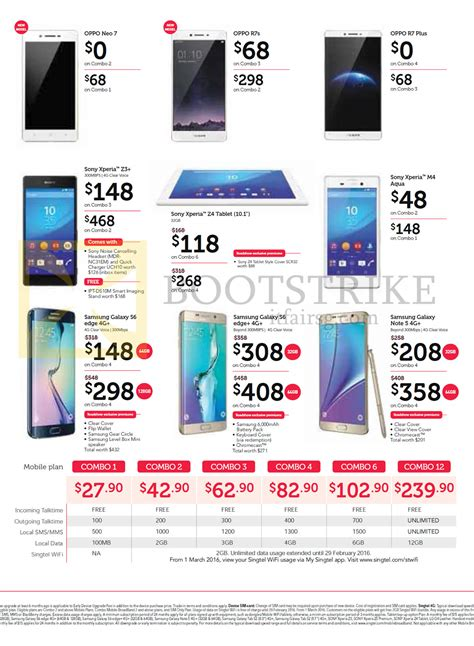 oppo mobile price list singtel mobile phones oppo neo 7 r7s r7 plus sony