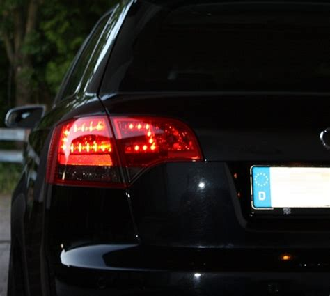 for sale b7 a4 s4 avant led tail lights page 3 audi