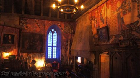 gryffindor common room harry potter and the forbidden journey fully exposed hd 1080p orlando informer