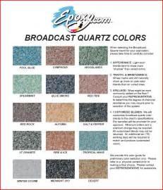 colors of quartz seamless epoxy quartz flooring multi colored seamless 0