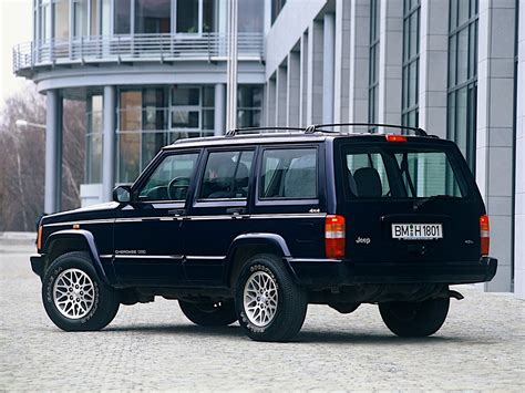 how it works cars 1993 jeep cherokee spare parts catalogs jeep cherokee specs 1997 1998 1999 2000 2001 autoevolution