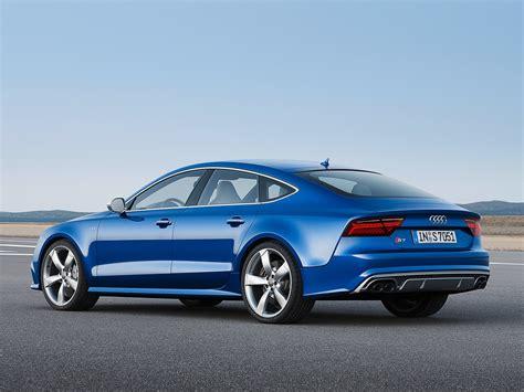 Audi A7 Facelift audi a7 s7 facelift unveiled