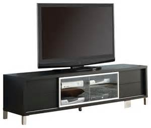 tv stands 70 inch monarch specialties 70 inch tv console in cappuccino