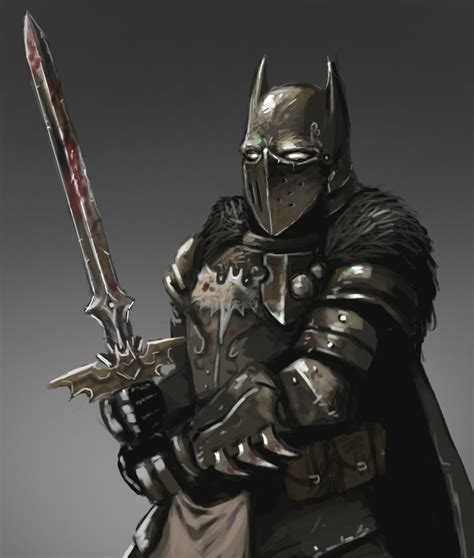 a knight of the medieval batman dark knight art tattoos my