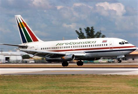 file aero costa rica boeing 737 200 maiwald jpg wikimedia commons