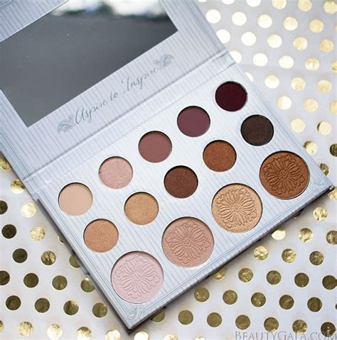 Bybel Bh Cosmetics bh cosmetics carli bybel palette swatches review