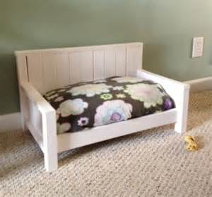 Toddler Beds For Dogs Custom Bed Or Toddler Bench By Furnish Me