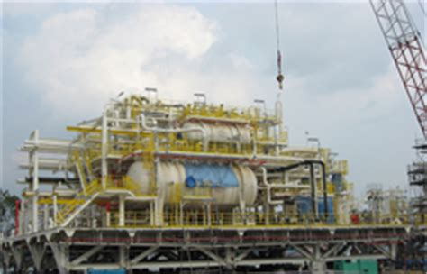 fpso (floating production, storage and offloading)   toyo