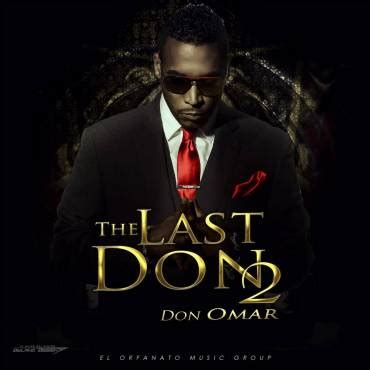 don omar the last don 2 cd completo 2015 youtube don omar the last don 2 album cover artistadecalle