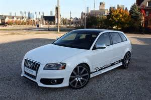 2011 Audi A3 2011 Audi A3 Sportback Features Photos Machinespider