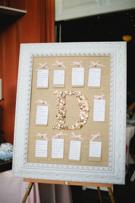 any tips on making this seating chart weddingbee