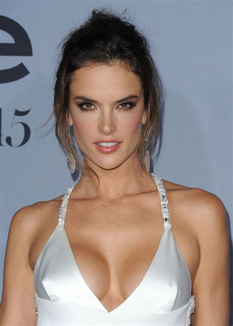 Pictures Of Alessandra Ambrosio by Alessandra Ambrosio Search Glam