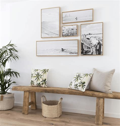 decorar marcos de fotos decorar con fotos la pared gt 23 estilos en tendencia 2019