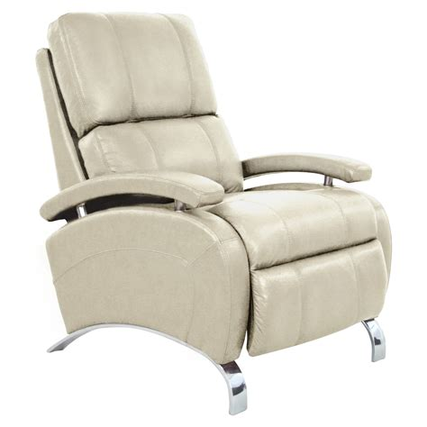 Barcalounger Recliner Barcalounger Oracle Ii Recliner Chair Leather Recliner