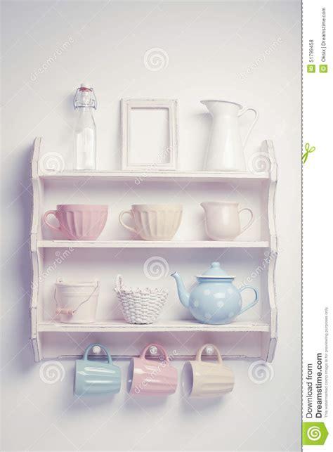 vintage shelf stock photo image of design background