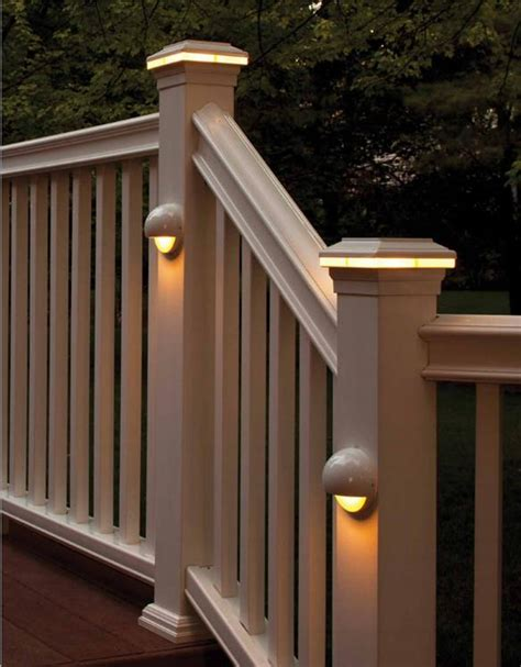 Outdoor Rail Lighting Outdoor Rail Lighting Lighting Ideas