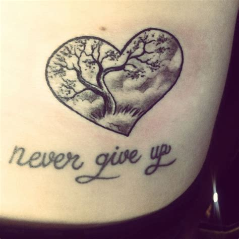 tattoo ideas grandparents 25 best ideas about never give up on