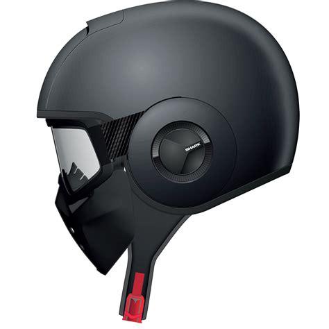 Motorradhelm Cruiser by Soxon Sp 325 Mono Red 183 Pilot Vespa Helm Chopper Helmet