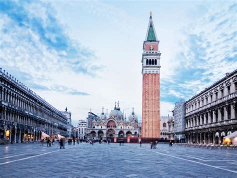St Square 5 breathtaking attractions in venice italy about that