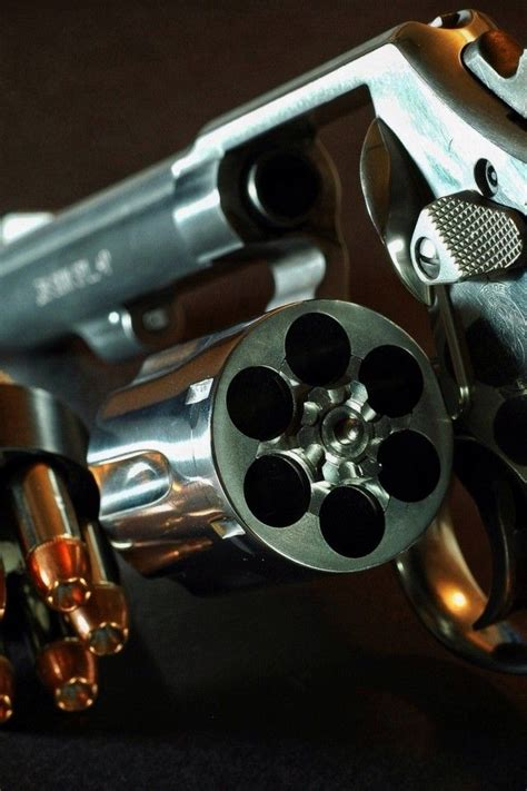 Mobile Gun Wallpaper Free Download