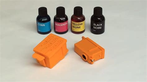 Cartridge Printer 3d Someone Finally Invented 3d Printed Inkjet Printer Cartridges Gizmodo Australia