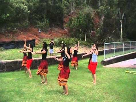 ukulele lessons zurich hula 2 odaiba hawaiian festival 2012 120430 funnycat tv