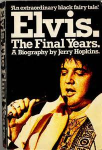 biography elvis book the man in the blue suede shoes jerry hopkins one for
