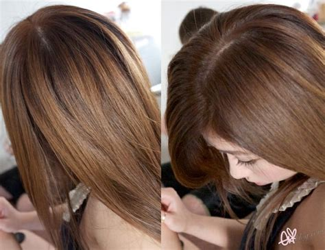 Shoo Etude House lucido l hair color found this beautiful hair color