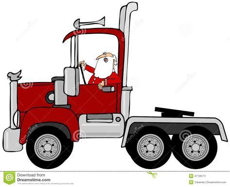 truck santa truck clipart santa pencil and in color truck clipart santa