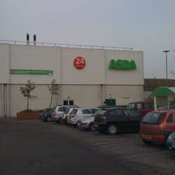 asda stores supermarkets west swindon district centre