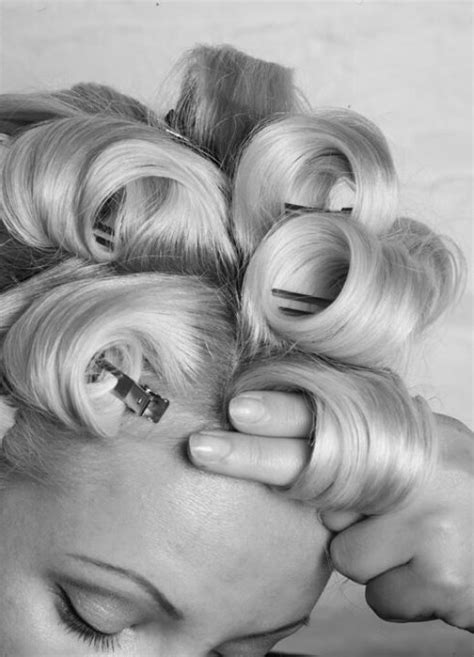 barrel curl hair pieces 8 best barrel curlers images on pinterest hairstyles