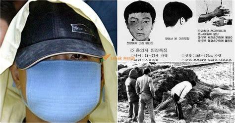 pembunuhan hwaseong selepas    filem