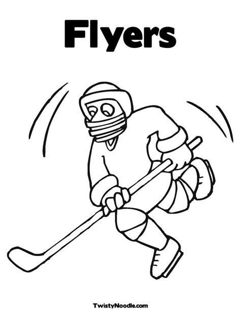 flyers colouring pages