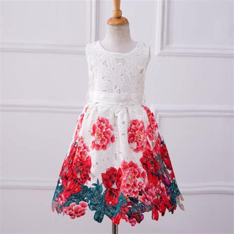 summer dresses for 29 yrs old 4 8t girls summer dress costume for kids 5 year old girl
