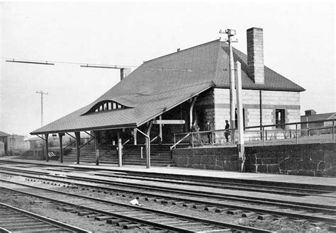 allston depot