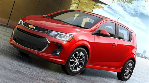 2019 Chevy Sonic by 2019 Chevy Sonic Release Date And Specs Techweirdo