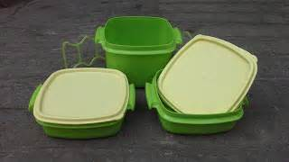 Tempat Roti Tawar Plastik Golden Sunkist selatan jaya distributor barang plastik furnitur surabaya
